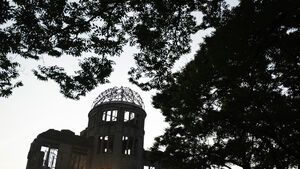Hiroshima survivors vow to keep telling their stories 75 years after bombing