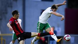 Cup clash at the Cross would be the ideal time for Cork City to find scoring form