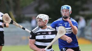 Cork hurling and football championships have been outstanding so far...