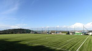 Cork Soccer: Crosshaven return to training and their brilliant new facilities