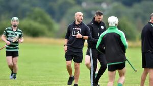Douglas GAA utilising Actimet app to keep track of players' training load