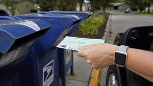House approves bill to reverse US Postal Service changes amid election row