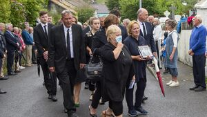 'Charismatic' Cork TD PJ Sheehan laid to rest