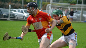 IHC: Éire Óg hurlers open group with a victory over Sars