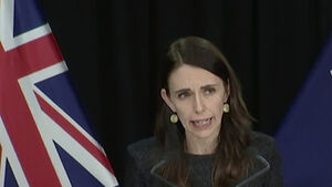 New Zealand delays election after virus outbreak in Auckland