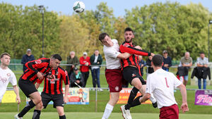 Ringmahon Rangers' FAI Intermediate Cup dream is over