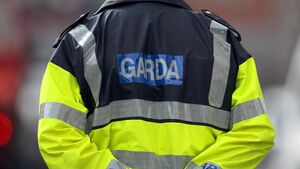 Gardaí seal off area in Cork city centre as body of a man discovered