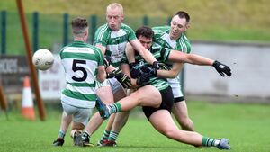 Early injuries derail Douglas as Valley Rovers footballers record a vital victory