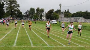Picture special: All the results and action from East Cork Athletics Championships