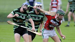 Ballincollig hurlers shake off Douglas to set up minor clash with Sars