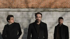 The Coronas are coming to Cork in an ice cream van to promote latest album release