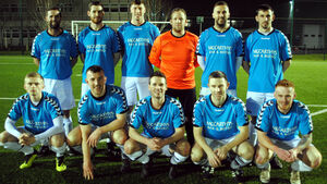 AUL preview: City Wanderers can't wait to make the step up to Premier League