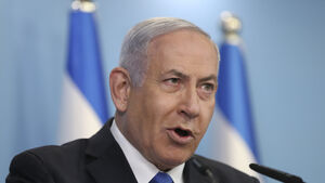 Israel's Benjamin Netanyahu accepts compromise to avoid election