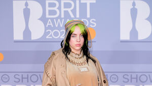 Billie Eilish slams Trump and tells fans: vote like our lives depend on it