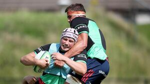 Munster must stop feeling sorry for themselves and looking for excuses