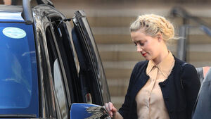 Amber Heard set to finish evidence in Johnny Depp 'wife beater' libel trial