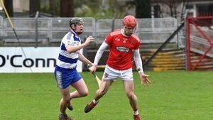 Lower Intermediate Hurling round-up: Castlemartyr down Milford in a thriller