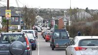 New parking zones for traffic-choked Cork town