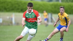 Two second-half goals give Ballinora footballers the edge over Glenville