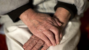 Older people are being punished for the actions of others, says lobby group