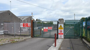 Plans for Tramore Valley Park pedestrian and cycle entrance to go on public display