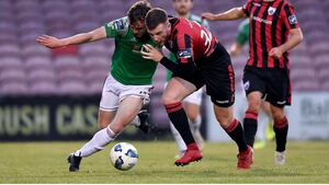 Cork City need to push on against Sligo Rovers after FAI Cup drama