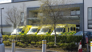 More people waiting for beds at CUH than any other emergency department
