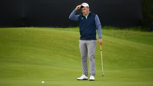 Cork golf: James Sugrue left frustrated as he'll miss out on Amatuer title defence