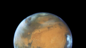 Mars a magnet for space scientists with three countries sending spacecraft