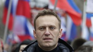 Navalny's medical evacuation from Russia to Germany in limbo