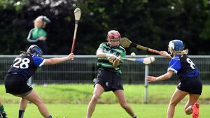 Douglas deliver in extra time to knock out county camogie champions Sarsfields