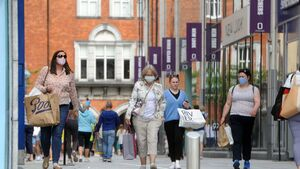 Cork Garda says members lacking guidance on face mask enforcement