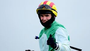 Cork racing: Young jockey Darragh O'Keeffe continues to impress