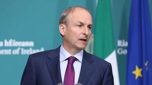 John Dolan: Inconsistent and baffling... but if new Covid rules get the schools back, all will be forgiven, Micheál