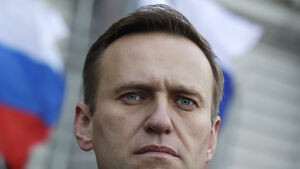 Russia opens preliminary probe into Alexei Navalny illness