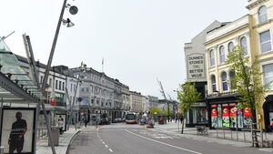 City Hall doesn't rule out restaurants and bars opening on Patrick's Street