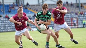 Despite absence of key forward, Douglas prove too good for Bishopstown in SFC