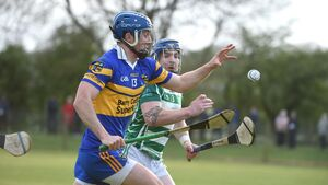 Red card can't derail in-form Carrigaline hurlers in win over Aghada