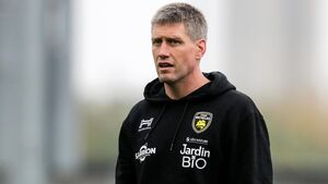 O'Gara doing the best he can with what he has in trying Covid times