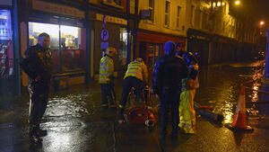 Cork hit with further flood damage; motorists asked to take care on roads