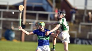 Fast start sets Bride Rovers up for comfortable victory against Ballymartle