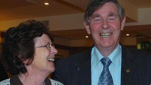 Former Chairman of Kinsale Chamber of Tourism Garry Fitzsimons to be laid to rest