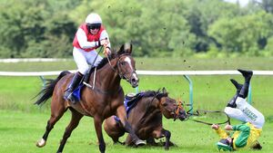 Cork racing: Special horse has proved a charm for Doneraile trainer