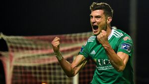 Cork City have to start winning with the threat of relegation looming