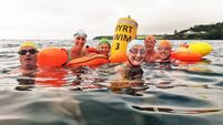 Investment at Myrtleville key to the safety of Cork open water swimmers