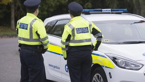 Gardaí seek witnesses to serious accident in West Cork; three men injured in single-car collision
