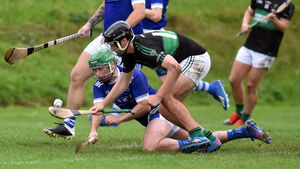 Holders Brian Dillons knock Nemo out of city JAHC to reach semi-final