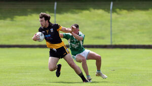 Cork football: Fermoy impress throughout their victory over Dohenys