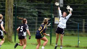 Cork ladies football: Four goals send Glanmire through to intermediate final