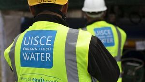 Some Cork homes and businesses could be without water for a short period from tomorrow
